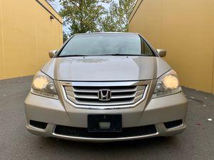 2009 Honda Odyssey EXL for Sale in Lynnwood, WA