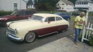 1950 Hudson lead sled for Sale in Frederick, MD