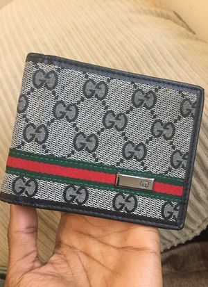 Gucci Wallet for Sale in Chesapeake, VA