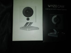 Wyze v2 cameras for Sale in Leawood, KS