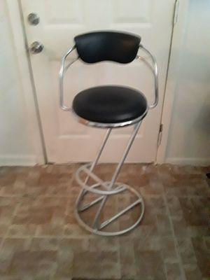 Hair stylist swivel stool for Sale in Kittanning, PA