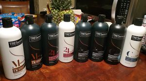 shampoo and conditioner TRESemme for Sale in Irving, TX