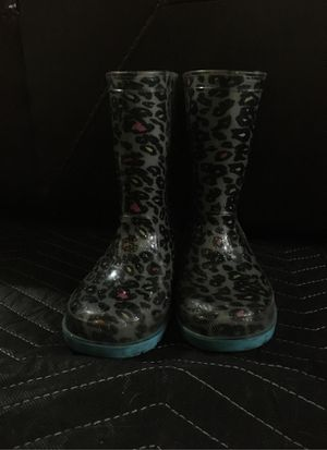 Rain boots for Sale in North Las Vegas, NV