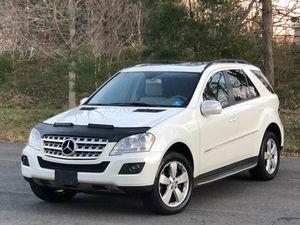2009 Mercedes-Benz M-Class for Sale in Manassas, VA
