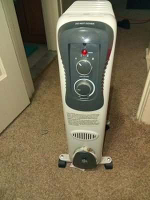 Water heater already filled for Sale in Warren, MI
