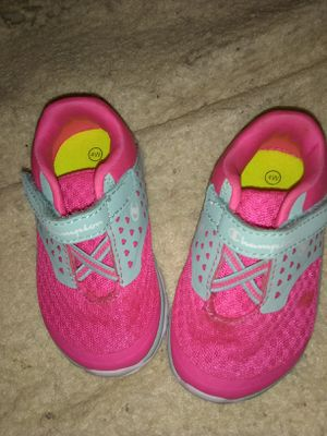 Baby girl shoes for Sale in Farmville, VA