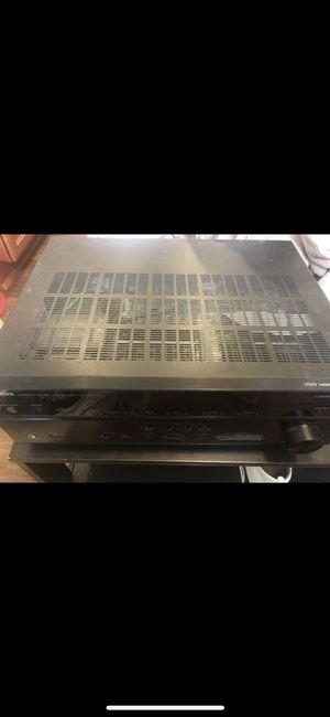 Yamaha Natural Sound AV Receiver Rx-V671 for Sale in Kirkland, WA