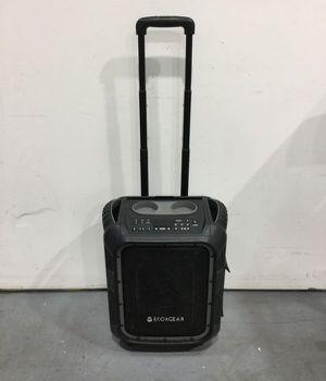 Portable Speaker Audio Bluetooth Bocina Parlante Ecoxgear GDI-EXBL800 for Sale in Miami, FL