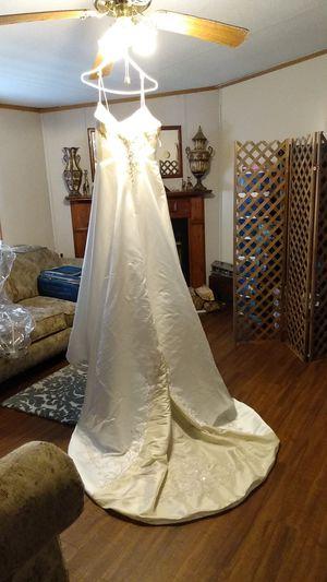 Wedding dress for Sale in Santa Rosa Beach, FL