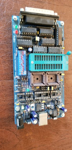 Eeprom programmer for Sale in Washington, DC