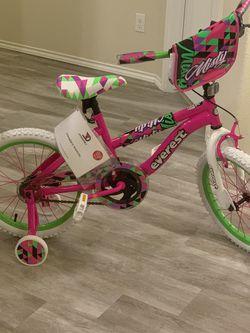 "Everest Misty 18"" Kids' Bike for Sale in Lorena,  TX"