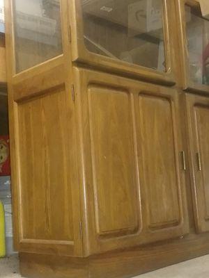 Dining room hutch for Sale in Vero Beach, FL