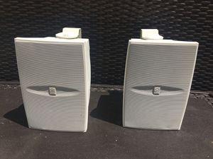 Yamaha indoor speakers. for Sale in Maplewood, NJ