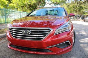 2016 Hyundai Sonata for Sale in Miami, FL