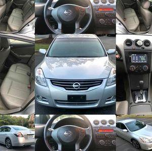 KIG201O Nissan Altima S $1000 Total price for Sale in Washington, DC