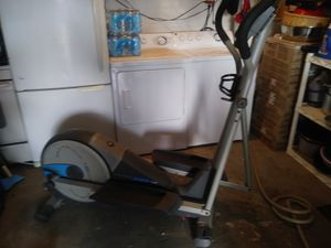 Elliptical excecize machine for Sale in Deltona, FL