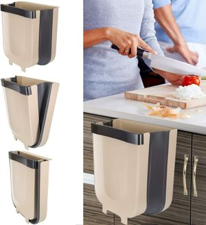 Hanging Trash Can for Kitchen Cabinet Door for Sale in Kenosha, WI