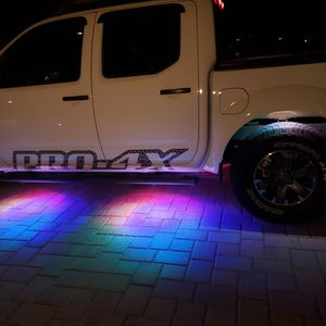 Nissan Frontier Pro 4x truck 2018 for Sale in Hudson, FL