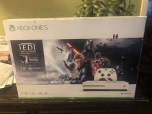 Xbox One S for Sale in Richardson, TX