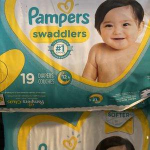 Pampers for Sale in Pittsburgh, PA
