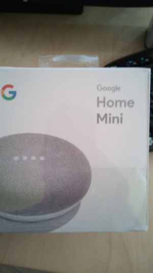 Google Home Mini for Sale in St. Louis, MO