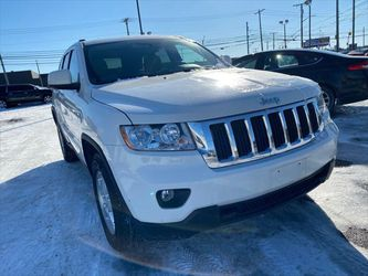 2012 Jeep Grand Cherokee for Sale in Roseville,  MI