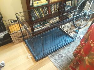 "Large Dog Crate 36"" for Sale in Philadelphia, PA"