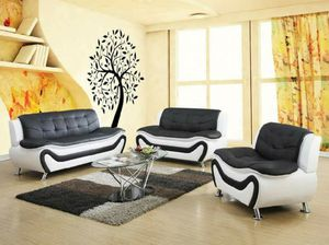 3pcs sofa ,love and chair for Sale in Puyallup, WA