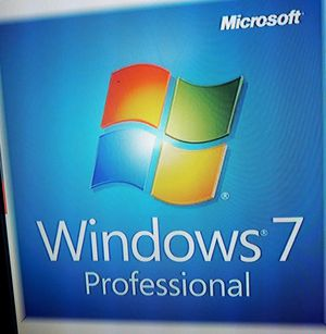 Windows 7 Professional Key Code for Sale in Ontario, CA
