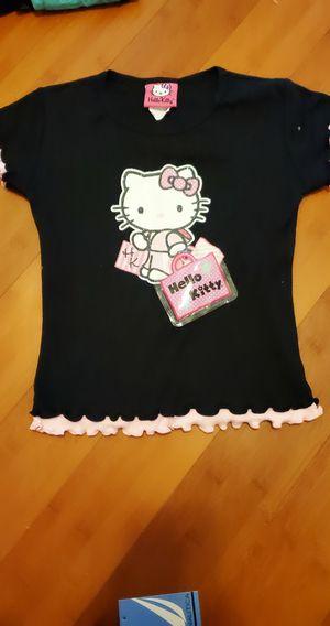 Hello Kitty shirt for Sale in Bellevue, WA