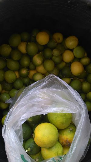 Lemons and limes for Sale in Montclair, CA