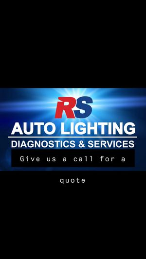 LED RS AUTO Engine Oil for Sale in Los Angeles, CA