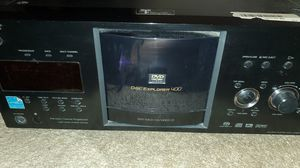 DVD player for Sale in Hemet, CA