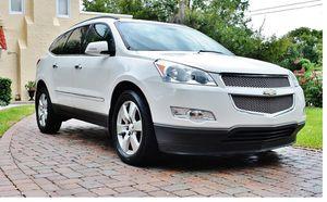 Looks Great 2011 Chevrolet Traverse AWDWheels for Sale in Shreveport, LA