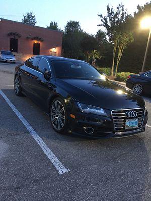 Audi A7 for Sale in Norfolk, VA