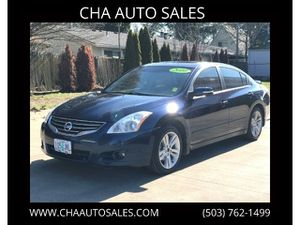 2010 Nissan Altima for Sale in Portland, OR