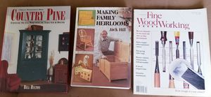 Woodwork Project Books for Sale in Kerman, CA