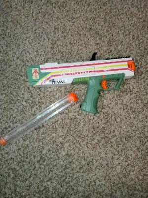 Nerf Rival Star wars gun for Sale in Aurora, CO