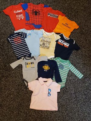 Baby Boy Clothes Lot for Sale in San Diego, CA