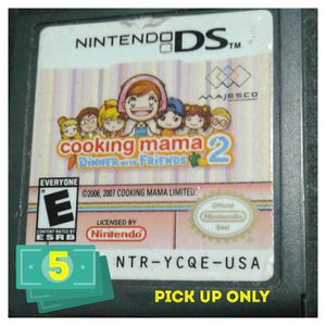 Nintendo game for Sale in Houston, TX