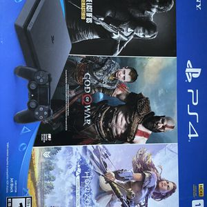 Ps4 Slim 1tb for Sale in Harrisburg, PA