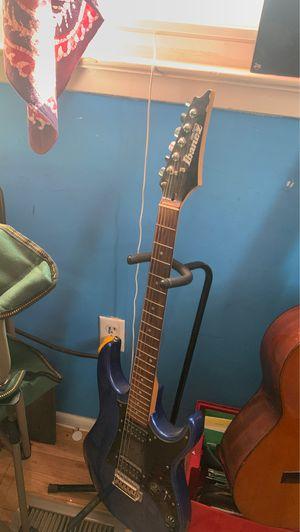 Electric Guitar Gio Ibanez for Sale in Woodbridge, VA