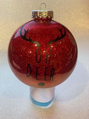 Custom Christmas Ornaments for Sale in Park Rapids, MN