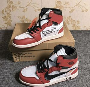 Off white jordan 1's for Sale in Federal Way, WA