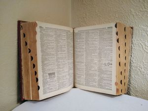 1950 Webster's (not so) New 20th Century Dictionary for Sale in Monroeville, PA