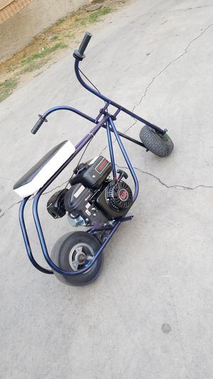 Gts mini bike CASH ONLY for Sale in Downey, CA
