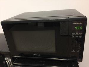 Brand new Panasonic microwave 1.3 Cu / 1100 wa for Sale in Charlotte, NC