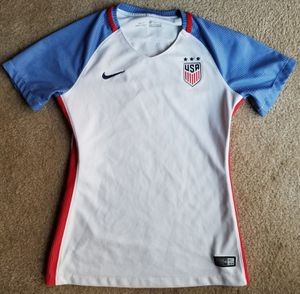 Nike DRI-FIT USA 2016 Women's Home Jersey for Sale in Stockton, CA