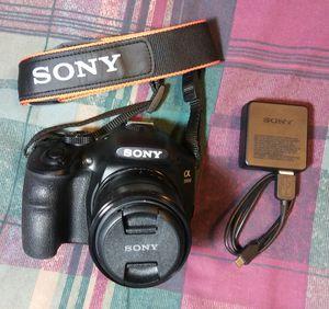 Sony 3000 digital camera for Sale in Tampa, FL