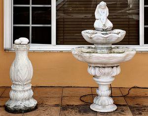 Fountain for Sale in Miami, FL